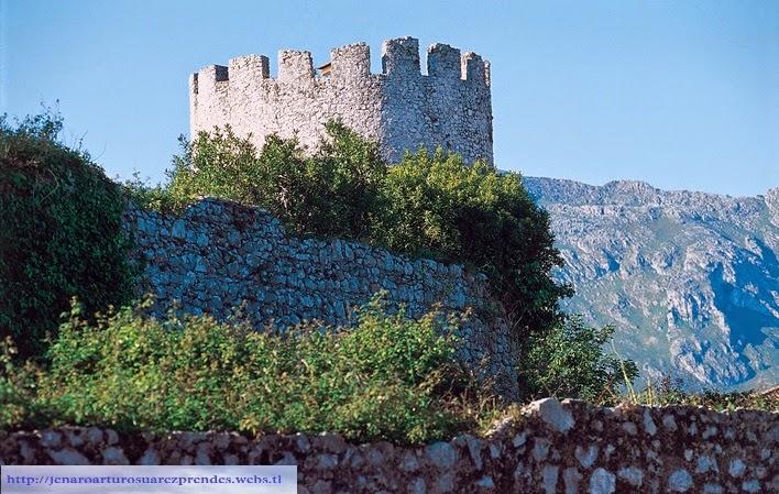 Asturias oriental villa de llanes asturias for Oficina turismo llanes