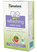Buy Himalaya Refreshing Baby Soap, 75g at Rs. 26 : Buytoearn