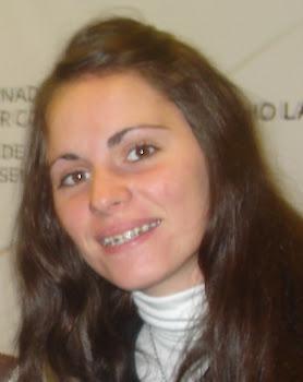 JESICA RAZZETTO (2008-2009)