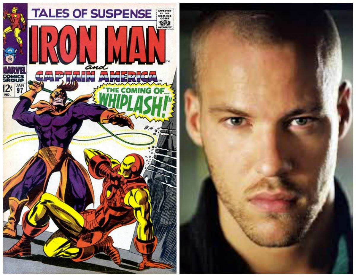 Comic book brain splatter agents of s h i e l d season 2 for Christian hentschel
