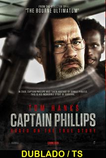 Assistir Capitão Phillips Dublado Online