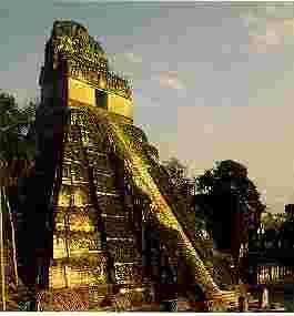México revelará 'evidencia' de contacto entre mayas y extraterrestres