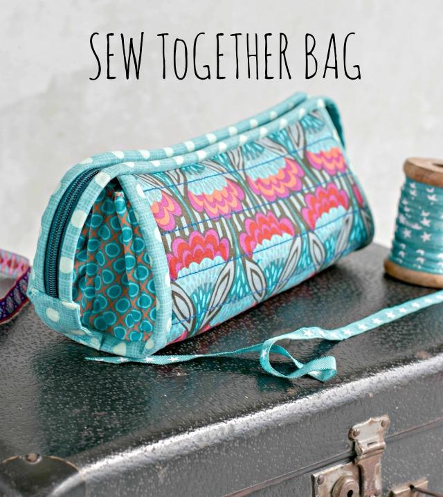 Sew Together Bag - Frühstück bei Emma