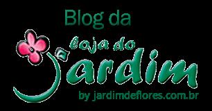 Blog da Loja do Jardim - Flores - Plantas - Vida em Equilibrio