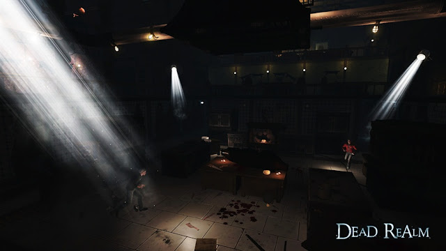 Dead Realm Download PC Game Photo