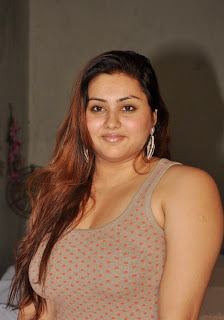 Namitha Big Boobs