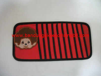 CD Bag Monchhichi Luxury