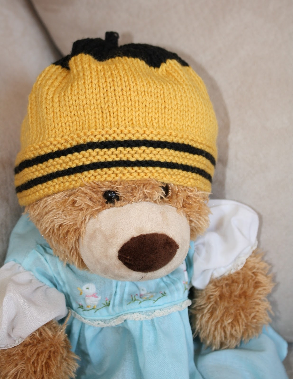 Knit And Crochet Free Patterns Bees Crafty Tutorials