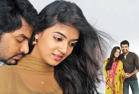 Love Rumour About 'Jai And Nazriya Nazim'