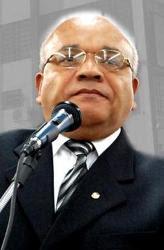 Pastor Setorial
