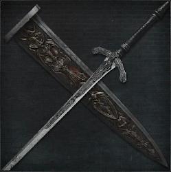 Ludwigs Holy Blade