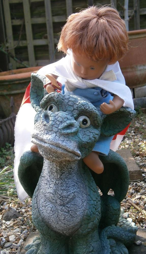 how to kill ur dragon ma