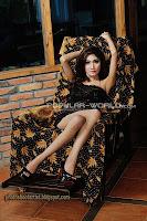 hot Yumi Model Majalah Popular World, Mei 2013 (Part 3)