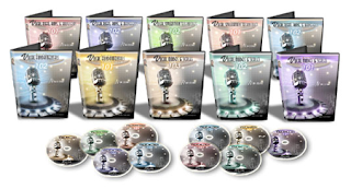 10 Disc Vocal Mastery Program