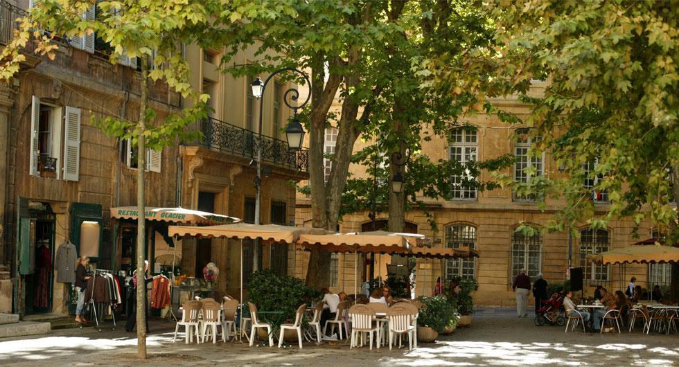Let 39 S Stay Here La Villa Gallici Provence France