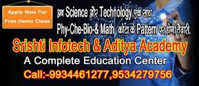 Shristi Infotech
