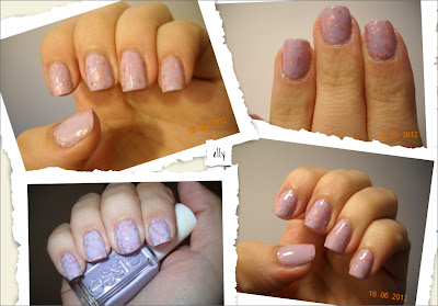 jelly sandwich nail polish esmaltes uñas nail art nails