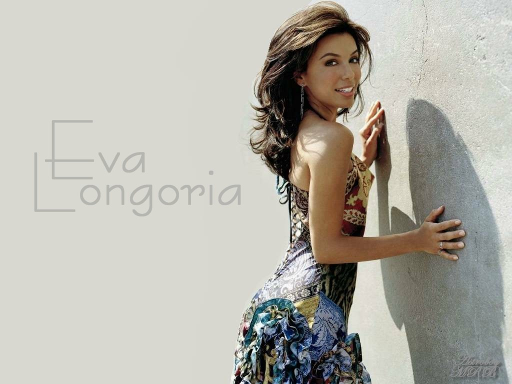Eva Longoria Wallpapers