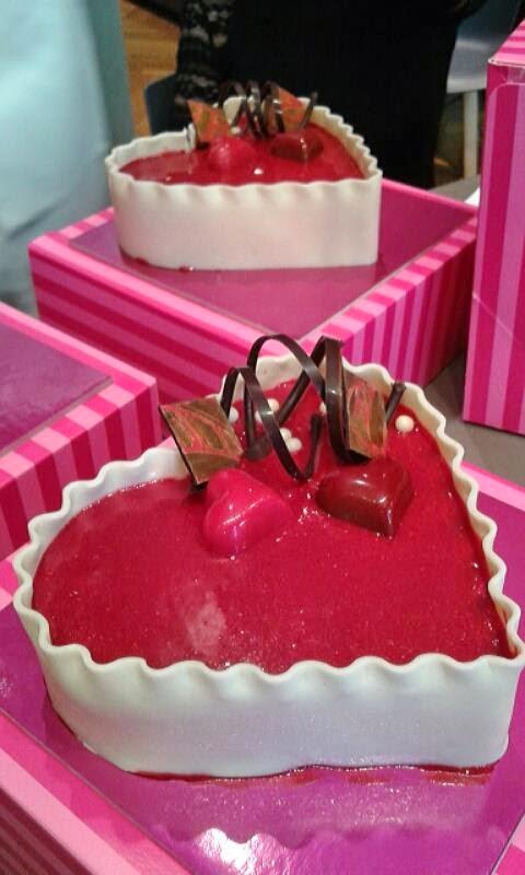 il san valentino più dolce è firmato roberto rinaldini!