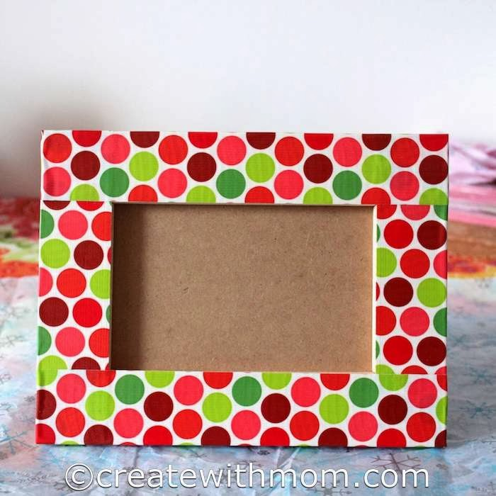 we can use similar techniques to decorate other items around the home such as framing mirrors decorating notebooks and more