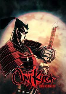Onikira – Demon Killer – PC