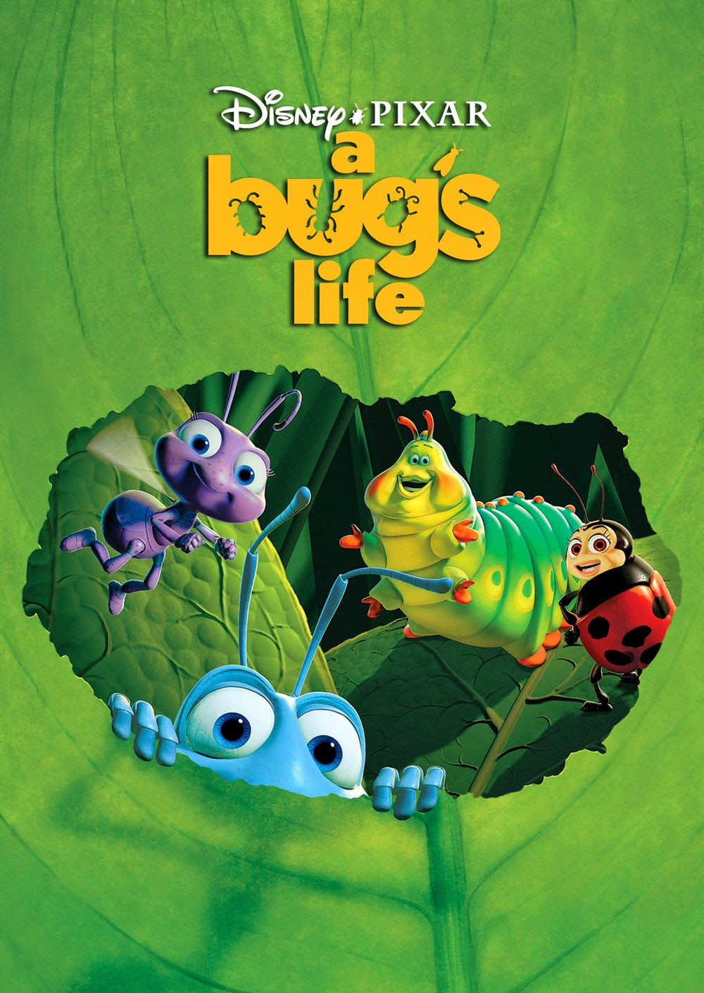 A-Bugs-Life-1998-Disney-Pixar-Movie
