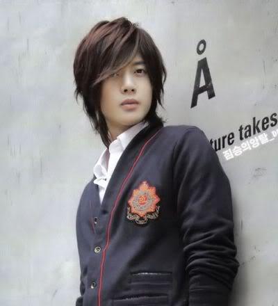 Lee Min Ho Kim Hyun Joong
