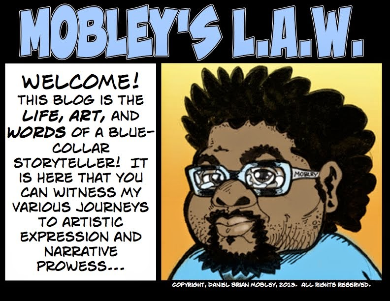 Mobley's Law 2013