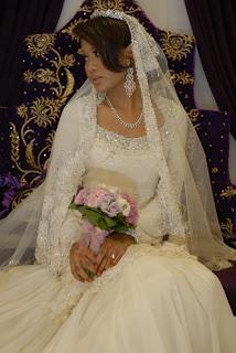 Eleanor Bahrin The Wedding Reception