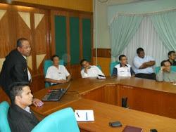 Program Kitar Semula JPS 13/06/2011