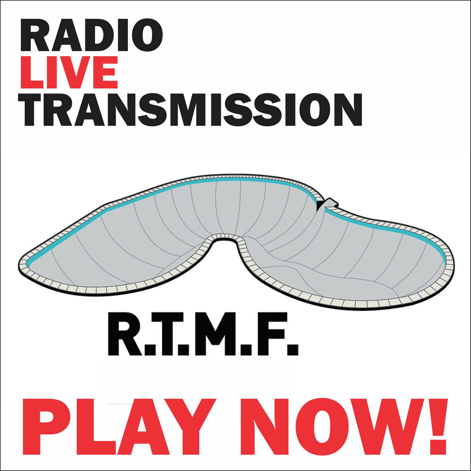 RTMF live transmission