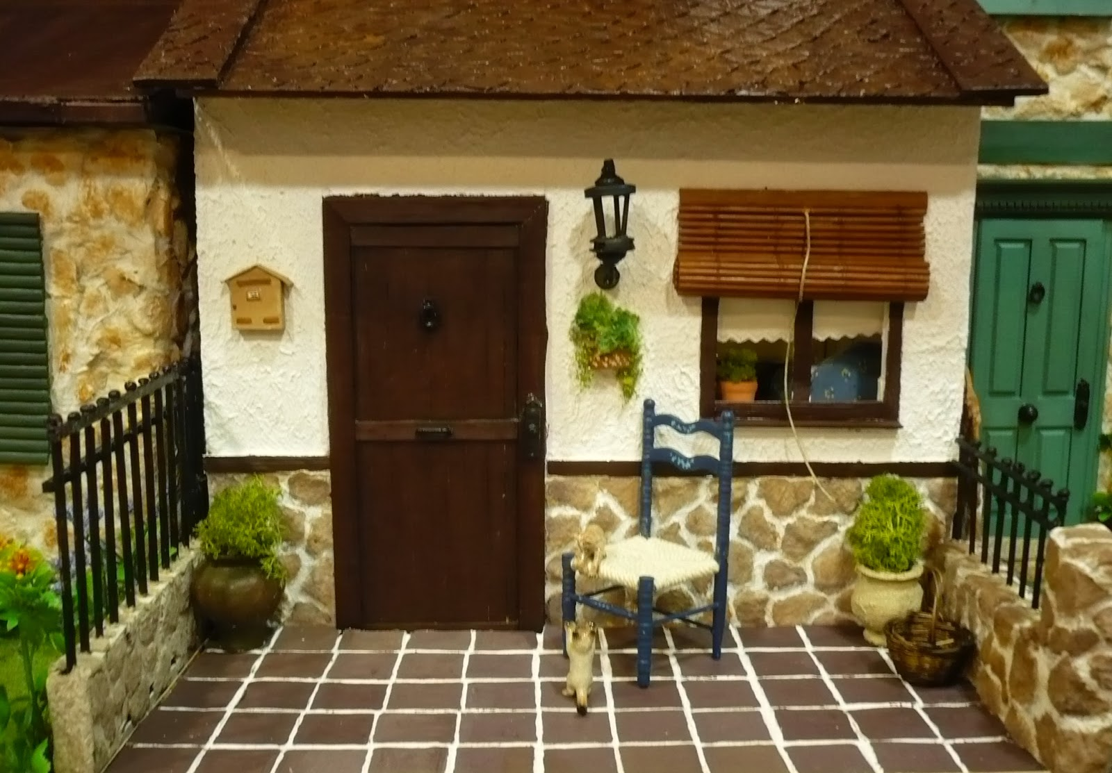 Top colores para casas por fuera images for pinterest tattoos for Colores para pintar una casa pequena por fuera