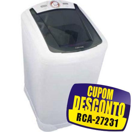 Cupom Efácil - Lavadora 6,4kg LCM Colormaq