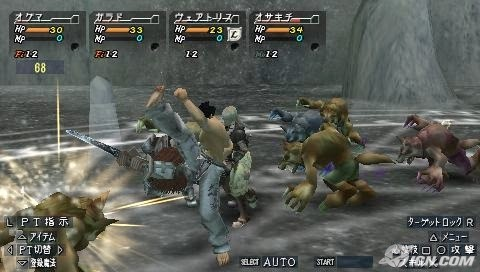 Valhalla Knights 2 ISO rom PPSSPP Game for Android