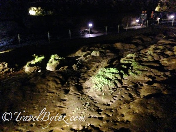 Ilchul Land - Micheon Cave & Folk Village