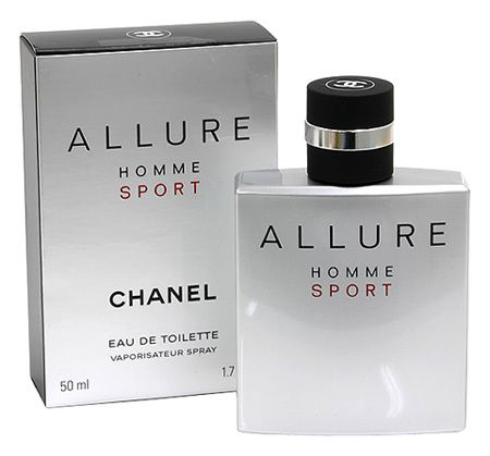 perfumistico chanel allure homme sport review. Black Bedroom Furniture Sets. Home Design Ideas