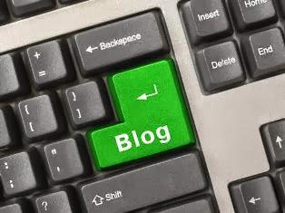 jenis huruf blog