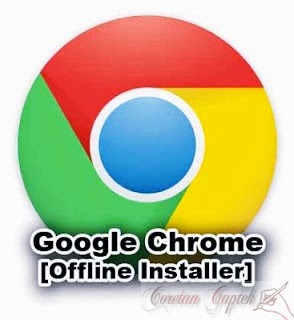 Free Download Google Chrome 35 offline installer (Standalone) Full Setup