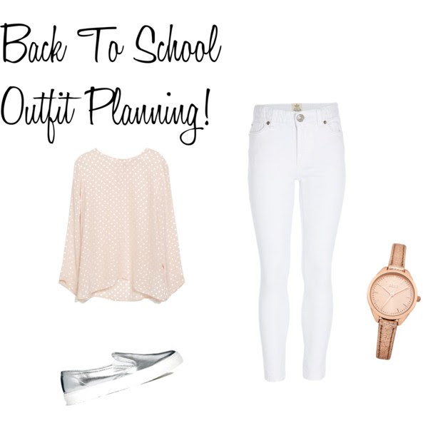 School outfit ideas