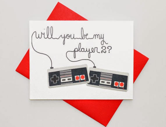 nerdy gift guide - valentine's day 2015 cards | explodedsoda, Ideas