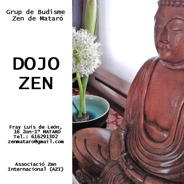 Grup de Budisme Zen de Mataró