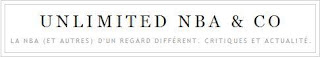 Bannière du blog UnlimitedNBA
