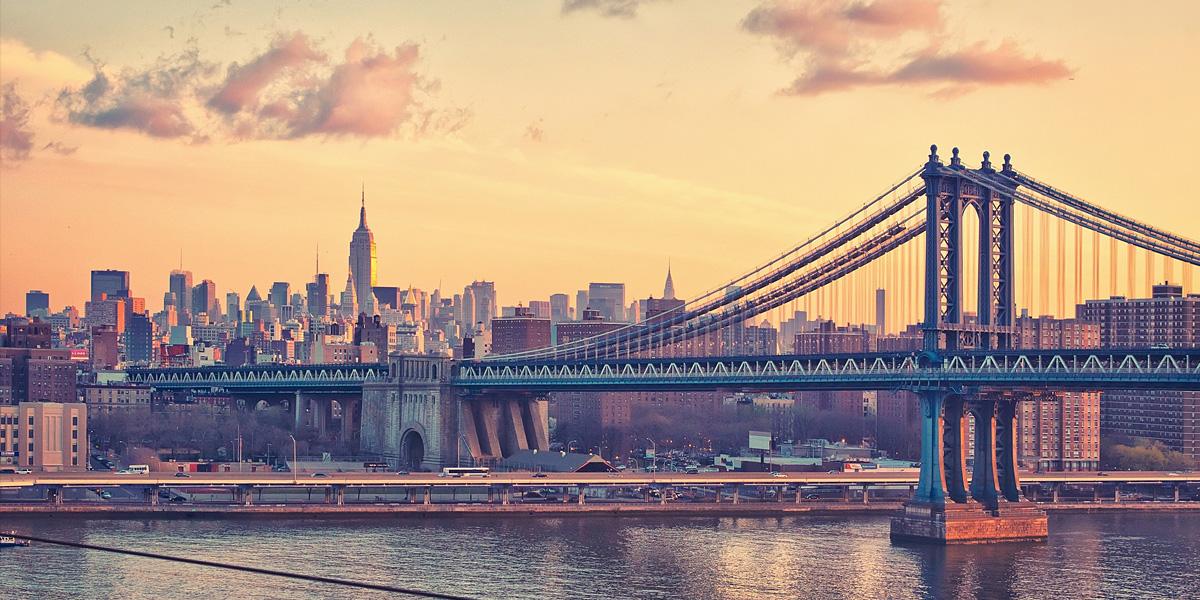 New York Buildings l 300+ Muhteşem HD Twitter Kapak Fotoğrafları