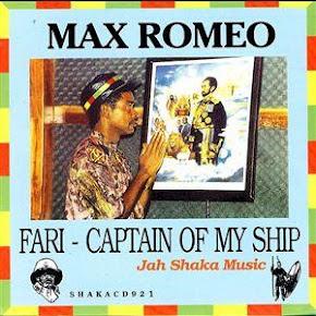 MAX ROMEO LP