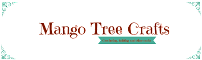 Mango Tree Crafts