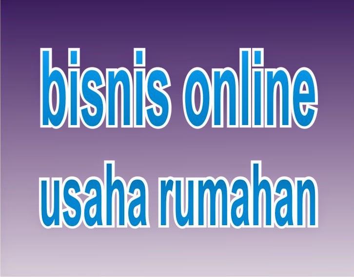 bisnis online usaha rumahan PPOB