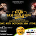 GOLDEN HAIR & FASHION SHOW RELOADED SET FOR OCTOBER 10 @ ALISA HOTEL
