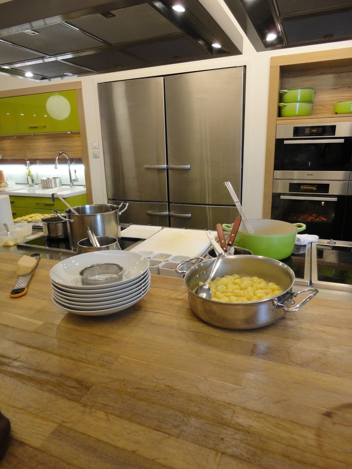 Cole de cuisine alain ducasse paris for Ecole de cuisine