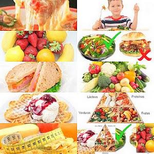 Cocina y Alimentacion