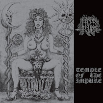 HADES ARCHER - Temple of the Impure